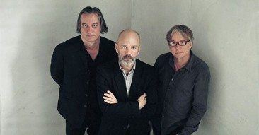 R.E.M. – The Final Years