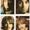 The Beatles' White Album, By Design