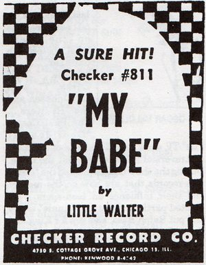 550000 Little Walter ad copy