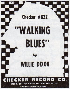 550000 Willie Dixon Ad copy