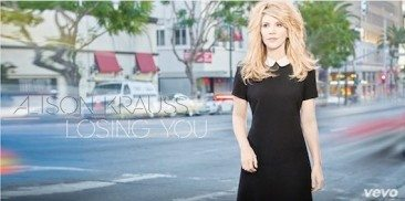 Alison Krauss Goes To 'Windy City'