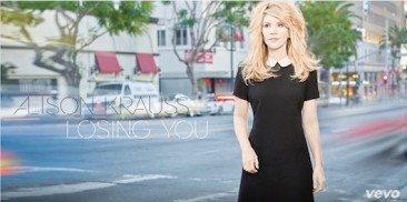 Alison Krauss Goes To 'Windy City'