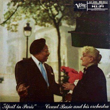 reDiscover Count Basie's 'April In Paris'