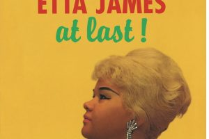 'At Last,' A Classic Ballad By Etta James