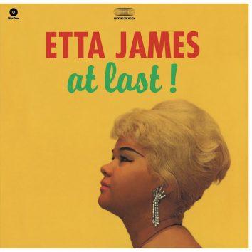 At Last Etta James