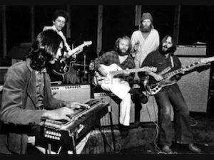Beach Boys 1973