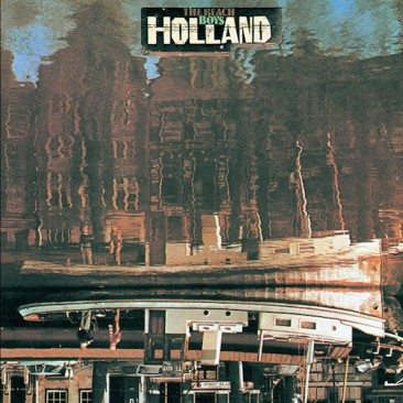 reDiscover 'Holland'