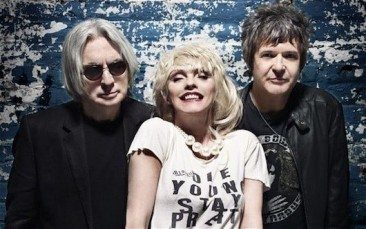 Blondie Mix With Marr, Sia & More