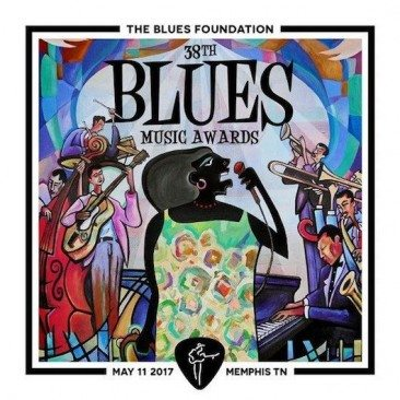 Bell, Bibb & B.B. In Blues Awards Noms