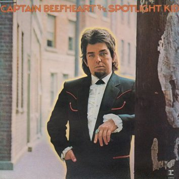 Captain Beefheart The Spotlight Kid web 730 optimised