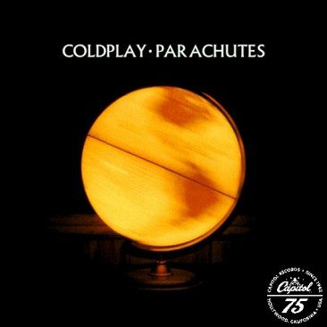 reDiscover Coldplay's 'Parachutes'