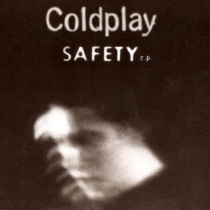 Coldplay Safety EP Artwork - 300