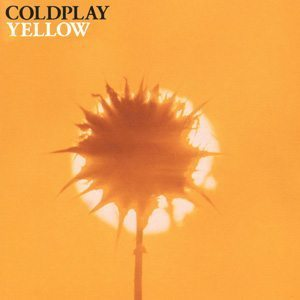 Coldplay Yellow Single Artwork - 300