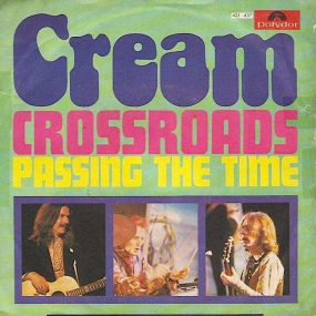 Crossroads Cream