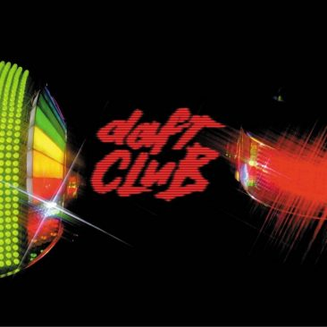 Dance Fans Join Daft Punk's 'Daft Club'