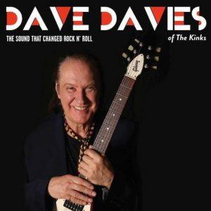 Dave Davies Kinks
