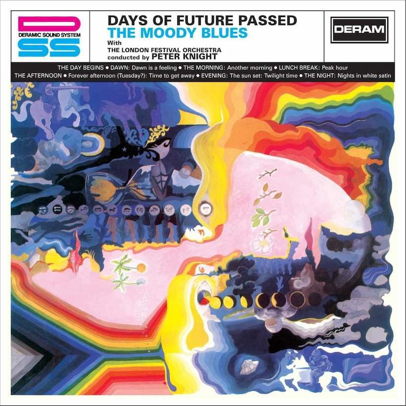 Days Of Future Passed Moody Blues