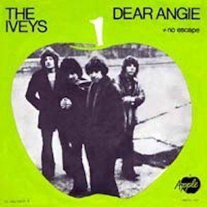 Dear Angie