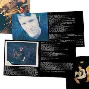 Elliott Smith Deluxe Reissue