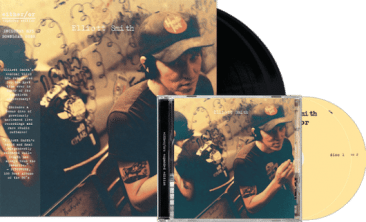 Hear Unearthed Elliott Smith Music on 'Either/Or' Reissue