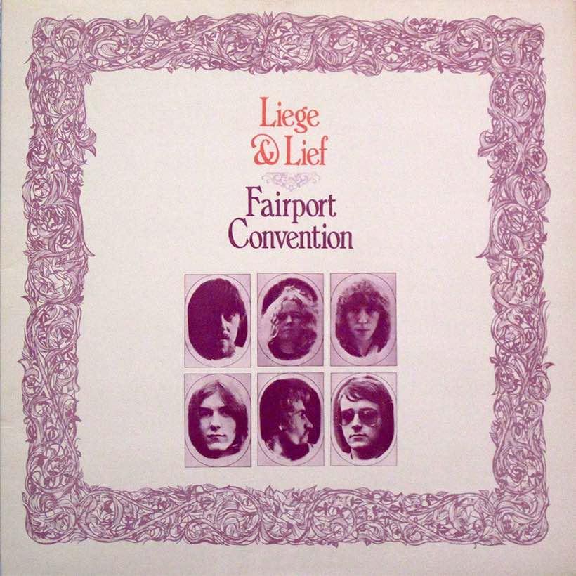 Sandy Denny's Fairport Farewell, The Classic 'Liege & Lief'