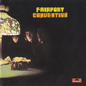 Fairport debut album