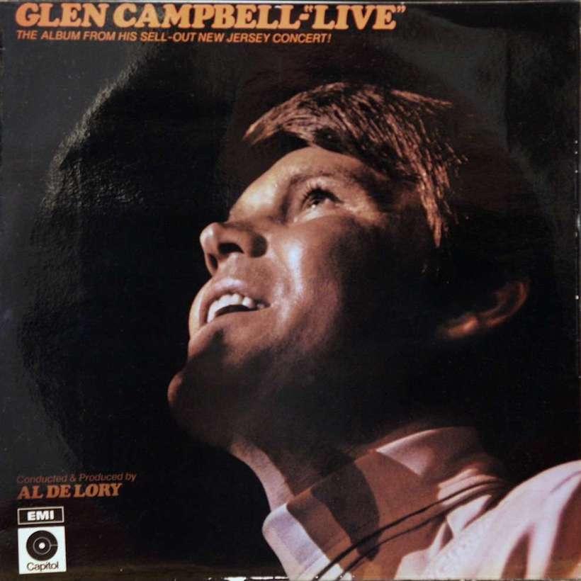 Glen Campbell Live