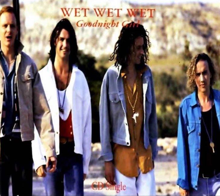 Goodnight & Good Luck For Wet Wet Wet