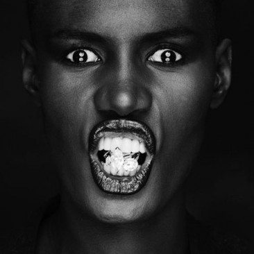 Grace Jones Biopic Coming in 2017