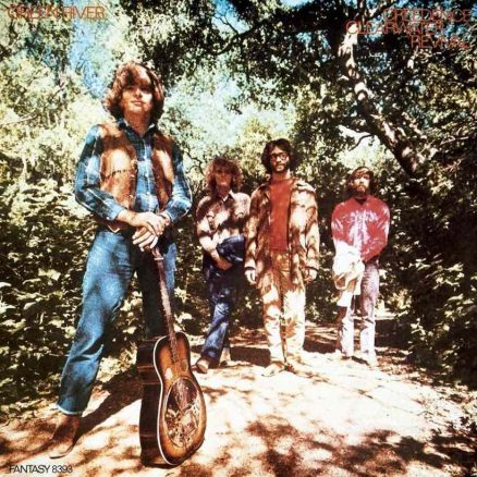 Green River Creedence Clearwater Revival