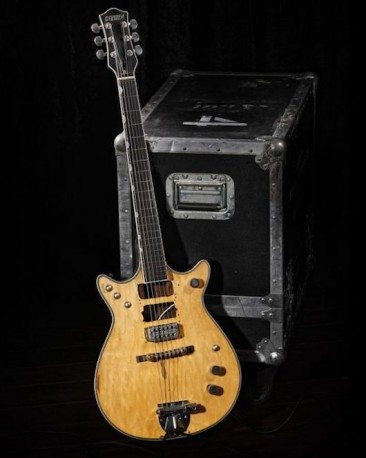 Gretsch Guitars Salute AC/DC Stalwart Young