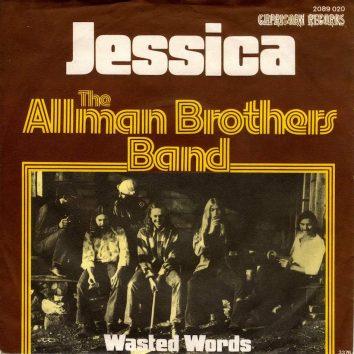 Jessica Allman Brothers