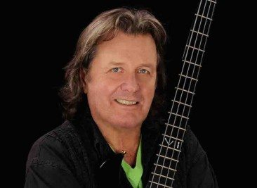 Former Asia Member John Wetton Has Passed Away