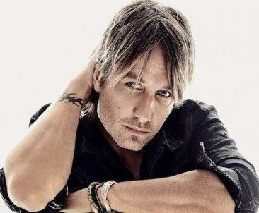 21 & Counting For Keith Urban