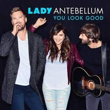 Looking Good For Lady Antebellum