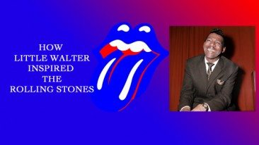 How Little Walter's Blue and Lonesome Inspired An Album