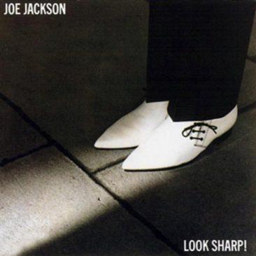 reDiscover Joe Jackson's 'Look Sharp'