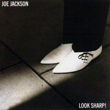 reDiscover 'Look Sharp'