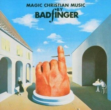 reDiscover 'Magic Christian Music'