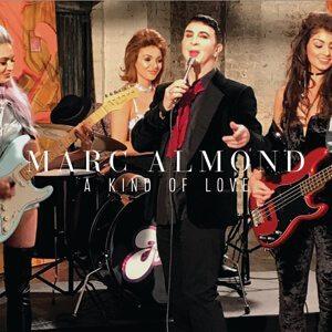 Marc Almond A Kind Of Love Single Artwork - 300