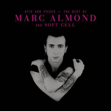 Say Hello To New Marc Almond And Soft Cell Best Of