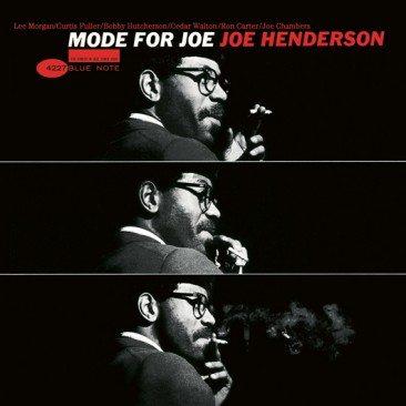 reDiscover Joe Henderson's 'Mode For Joe'