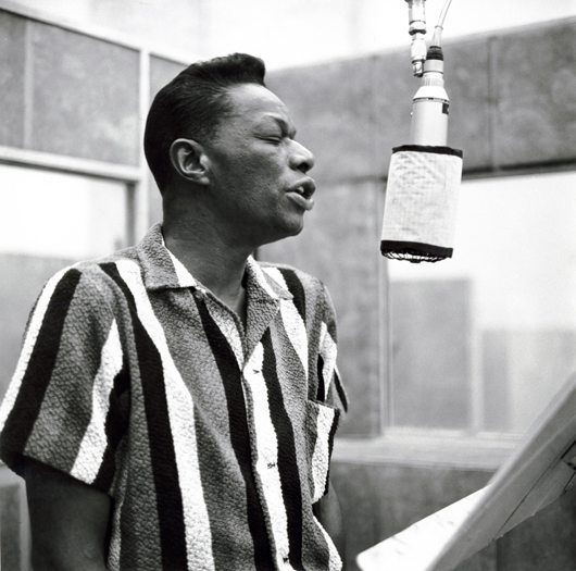 Nat King Cole - 530