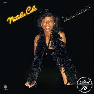 reDiscover Natalie Cole's 'Unpredictable'