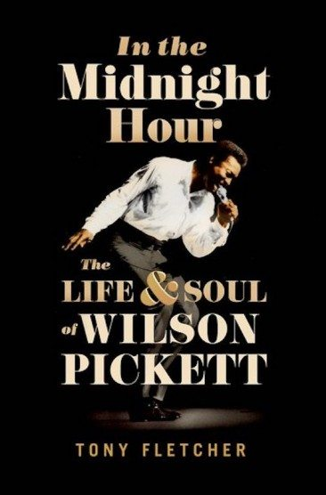 New Biography Plots Pickett's Midnight Hours