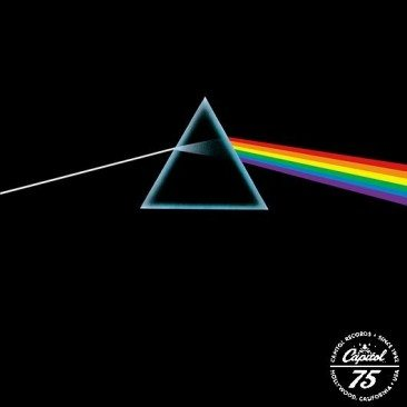 reDiscover Pink Floyd's 'The Dark Side Of The Moon'