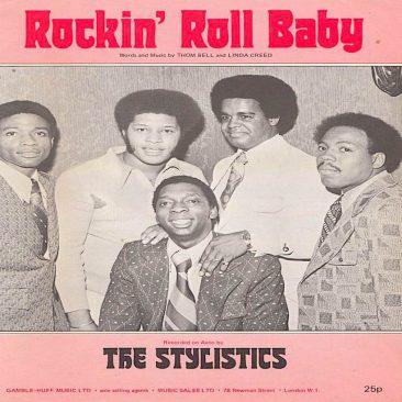 Rockin' Soul From The Stylistics