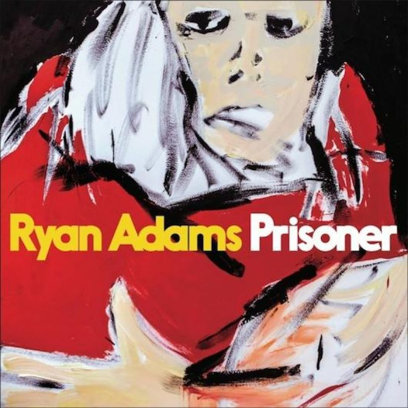 Ryan Adams Prisoner Album Cover - 530