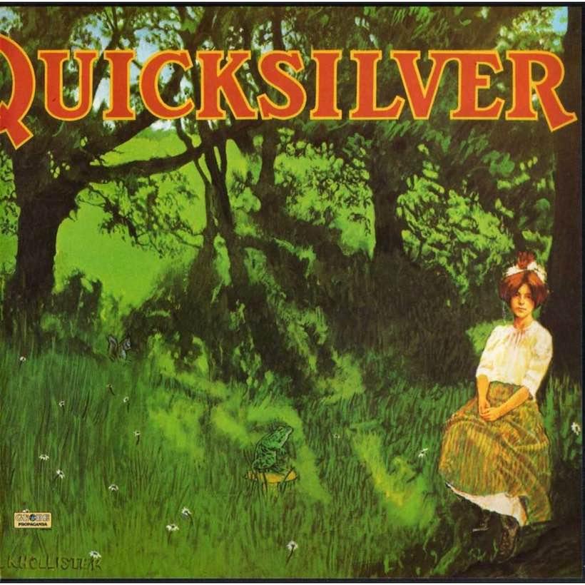 Shady Grove Quicksilver Messenger Service