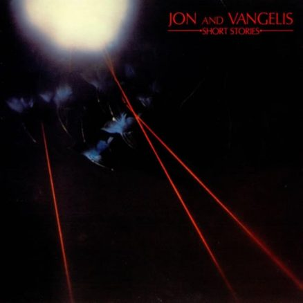 Short Stories Jon & Vangelis
